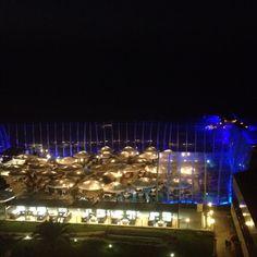Çeşme Sheraton Hotel in İzmir  Dinner ...