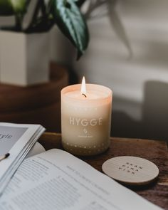 Jan 2020 - HYGGE Scented Candle (Cosiness) by Skandinavisk is available at Osmology. Shop your favourite boutique scented candles and home fragrance brands in one place. Scented Candles, Pillar Candles, Candle Jars, Candle Holders, Expensive Candles, Special Massage, Candle Maker, Beautiful Candles, Home Fragrances