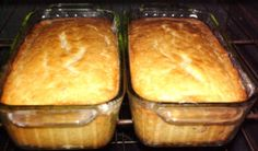 How To Make Banana Bread ~ http://www.southernplate.com