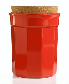 MS Macy's Food Storage Crock - great grad gift idea
