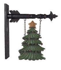 Christmas Tree Arrow Replacement