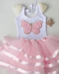 Cute Little Girls Outfits, Tutus For Girls, Kids Outfits, Fashion Kids, Baby Girl Fashion, Little Girl Dresses, Girls Dresses, Flower Girl Dresses, Baby Tutu