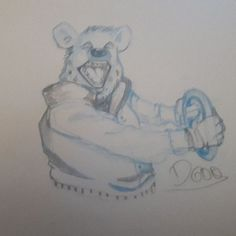 Today last drawing :the big hyena  #comics #cartoonstyle #cartoons #DGDOdraw #cartoon #doodles #girl #comic #dailysketch #dessiner #dessins #dibujo #dibujos #drawn #drawing #handdrawn #illustration#pencil #hyena hyènes #drawings #sketch #sketchbook #sketches