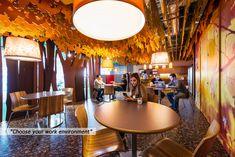 Google's New Office In Dublin  #google #interiordesign #design #decorating #Lifestyle #interiordecorating #InterestingDesigns #dublin #office