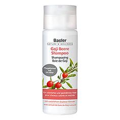 Basler Goji Beere Shampoo 200 ml