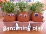 gardening with children by www.nurturestore.co.uk, via Flickr