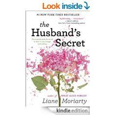 Amazon.com: The Husband's Secret eBook: Liane Moriarty: Kindle Store
