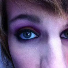 More makeup :))