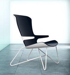 Charm Chair / KABO & PYDO http://kabo-pydo.com/