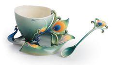 para tomar un té super cute