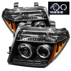 2007 Nissan pathfinder aftermarket accessories #6