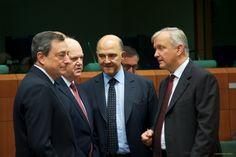 ECB bets billions on Eurozone's economic recovery