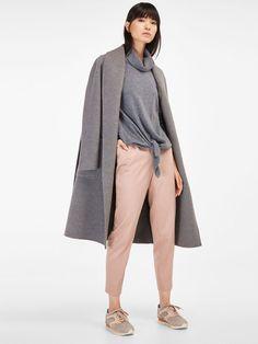 Trousers & Denim - SALE - Massimo Dutti