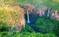 The striking beauty that is Kakadu National Park.