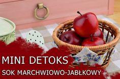 <p>Święta,+Święta+i+po+Świętach….+Spotkania+rodzinne,+znajomi,+dobra+polska+kuchnia,+pyszne+jedzenie…+Pomimo,+iż+staram+się+zdrowo+odżywiać,+to+w+czasie+Świąt+nie+zawsze+mi+to+wychodzi…+Dlatego+zaraz+po+zaczynam+od+szklanki+pysznego+soku+marchewko-jabłkowego+z+nutką+imbiru.+Jeśli+nie+lubicie+tej+przyprawy,+zróbcie+sok+bez+jego+dodatku.+…</p>