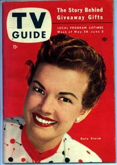 My Little Margie was a radio cross-over from CBS. The television version of the radio series, produced by Desilu, made it to the screen as a summer replacement for I Love Lucy.