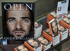 Open - Andrè Agassi