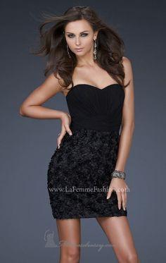 ce9811efad980d 66 best The Sexy little black dress images on Pinterest   Lil black ...