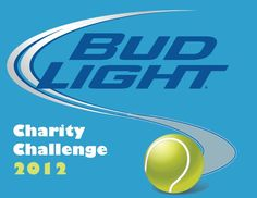 Bud Light Charity Tennis Challenge