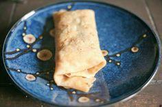 Gluten-free Gourmand: Perfect Gluten-free Flour Tortillas: the non-flatbread, wrapping kind! Endo Diet, Breakfast Burritos, Gluten Free Flour, Flour Tortillas, Grain Free, Gluten Free Recipes, Favorite Recipes, Ethnic Recipes, Breads
