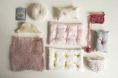 mouse house set #8 - Alessandra Taccia