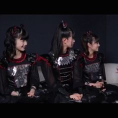 babymetal and you created by メタ太郎