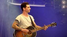 Screaming Infidelities, by Dashboard Confessional (@ Groezrock, 2011)