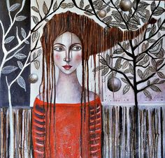 Ingrid Tusell Domingo, 1978   Tutt'Art@   Pittura * Scultura * Poesia * Musica  