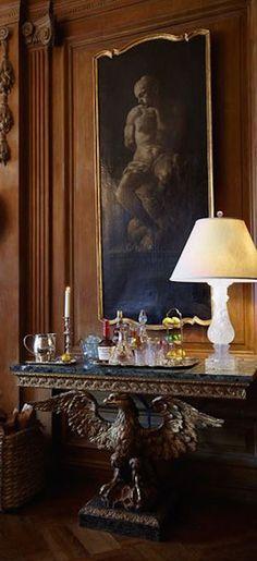 Chic Home Decor Ideas English Country Manor, English House, Country Life, English Style, Country Charm, Country Living, English Interior, Classic Interior, Paris Appartment