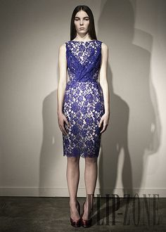 Erdem Fall 2011 Pre-collection - Ready-to-Wear