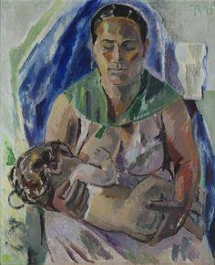 Tora Vega Holmström -  Catherine (Catarina Callejon García) 1930 (Pharyah)