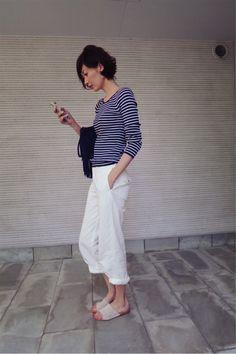 UNIQLOも の画像|田丸麻紀オフィシャルブログ Powered by Ameba