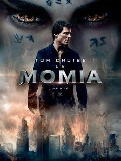 El ¿amor? de Tom Cruise con la momia. Una de las sagas más célebres y divertidas vuelve de la peor manera iniciando el 'Dark Universe' de Universal Pictures. Después de diferentes películas y adapt…