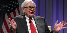 The 10 best tips about money Warren Buffett has ever shared