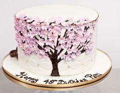 Image on Designs Next  http://www.designsnext.com/101-birthday-cake-ideas/