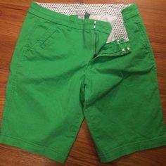 Bermuda shorts Green jcp Bermuda short jcpenney Shorts Bermudas