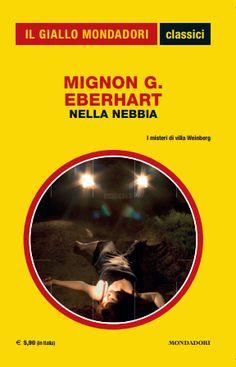 NELLA NEBBIA è un ottimo giallo classico, un mystery riuscitissimo. http://pupottina.blogspot.it/2017/04/nella-nebbia-di-mignon-g-eberhart.html