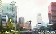 City view @ 광한문