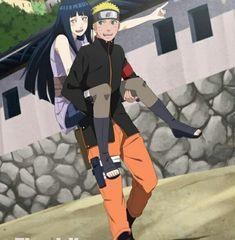 naruhina the last naruto the movie Anime Naruto, Naruto Uzumaki Shippuden, Naruto Sasuke Sakura, Naruto Comic, Wallpaper Naruto Shippuden, Naruto Cute, Hinata Hyuga, Naruhina, Naruto The Movie