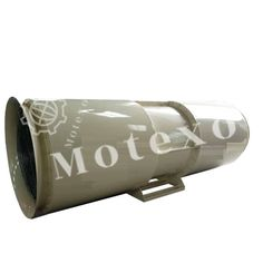 China High Degree of Thermal and Acoustic Insulation Jet Fan, Find details about China Tunnel Jet Fan, Fan from High Degree of Thermal and Acoustic Insulation Jet Fan - Boxing Motexo Industries Co.