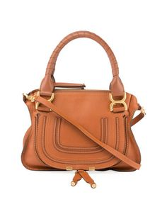 Marcie+Small+Double-Carry+Satchel+Bag+by+Chloe+at+Bergdorf+Goodman.