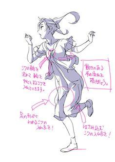 「衣服の表現を考える。」 [2]