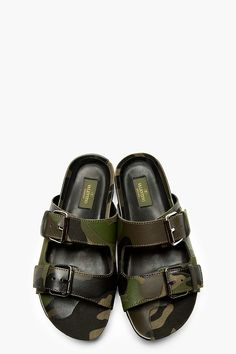 b15762410581 Valentino for Men SS18 Collection. Shoe GameSummer ...