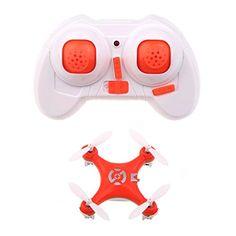 Sale Preis: LEORX CX-10 Super Mini RC Quadcopter 2,4 GHz 4-Kanal 6-Achs Gyro UFO Drone RTF mit LED-Leuchten (grün). Gutscheine & Coole Geschenke für Frauen, Männer und Freunde. Kaufen bei http://coolegeschenkideen.de/leorx-cx-10-super-mini-rc-quadcopter-24-ghz-4-kanal-6-achs-gyro-ufo-drone-rtf-mit-led-leuchten-gruen