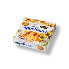 Firm apple pie box by Remmert Dekker Packaging