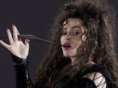 I got: Bellatrix Lestrange! Which Helena Bonham Carter Character Are You?   You are Bellatrix Lestrange, Voldemort's most loyal Death Eater in the Harry Potter series. Bellatrix may be sadistic and insane, but that is not why you are like her! You share her better qualities, like her passion. You are fiercely loyal, and do not give up on the things you love. You are also a great leader, smart, and can be powerful if you want to be. You may have come from a privileged background, but that in…