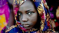 Child brides in west Africa: Girls fight back | The Economist