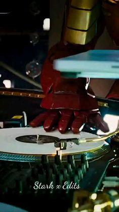 Tony stark aka Iron man❤