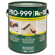 Roman 016901 Drywall Repair and Sealer Primer for damaged peeling drywall walls Home Renovation, Kitchen Cabinets Repair, Skim Coating, Drywall Repair, Stucco Walls, Popcorn Ceiling, Home Fix, Home Repairs, Of Wallpaper
