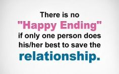 Quotes About Love Ending Badly